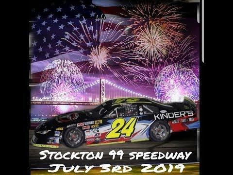 firecracker 125