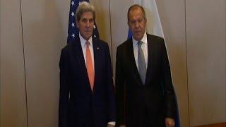 سوريا نحو وقف إطلاق نار طويل! -  دارين دعبوس