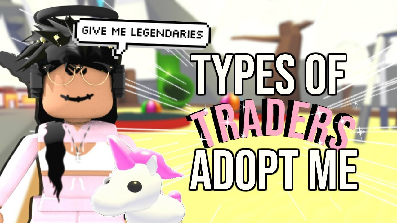 Lilly On Twitter Please Send Me Links To Your Roblox - 10 Types Of Traders In Adopt Me Scammers Sunsetsafari Youtube