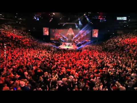 ATLANTIS - Andrea Berg Live - Best Of - Die Highlights ihrer Show 2014 komplett - Lanxess Arena Köln