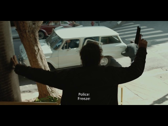 Marighella • Trailer