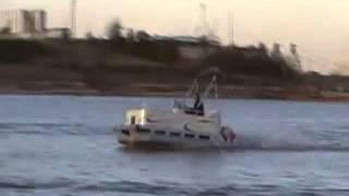 Gilgetter 715 Fish N Cruise wYamaha 25 Thumbnail