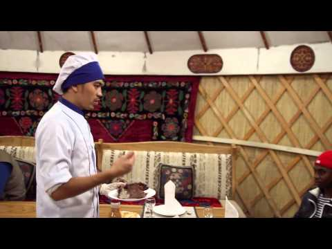 Nomad Tours in Kyrgyzstan: Cooking & Cultural Traditions