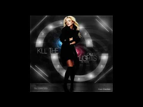 Britney spears - kill the light (toMOOSE Remix)