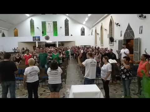 Novena Nossa Senhora desatadora dos nós  Paróquia Santo Antônio da Vila odilon
