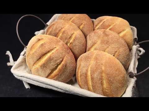 les-petits-pains-À-la-semoule-recette-idÉale-pour-le-ramadan