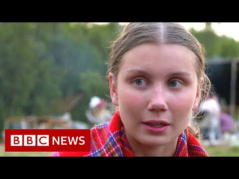 Can you stop Norway drilling the oil that made it rich? - BBC News