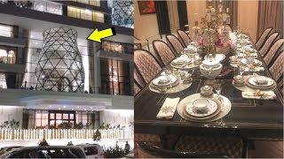 Isha Ambani New ROYAL House After MARRIAGE To Anand Piramal Gifted By Father Mukesh Ambani