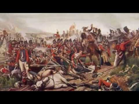 Historia del Canal del Suez (AUDIO OFICIAL)