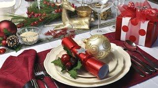 Топ традиционных рождественских блюд России