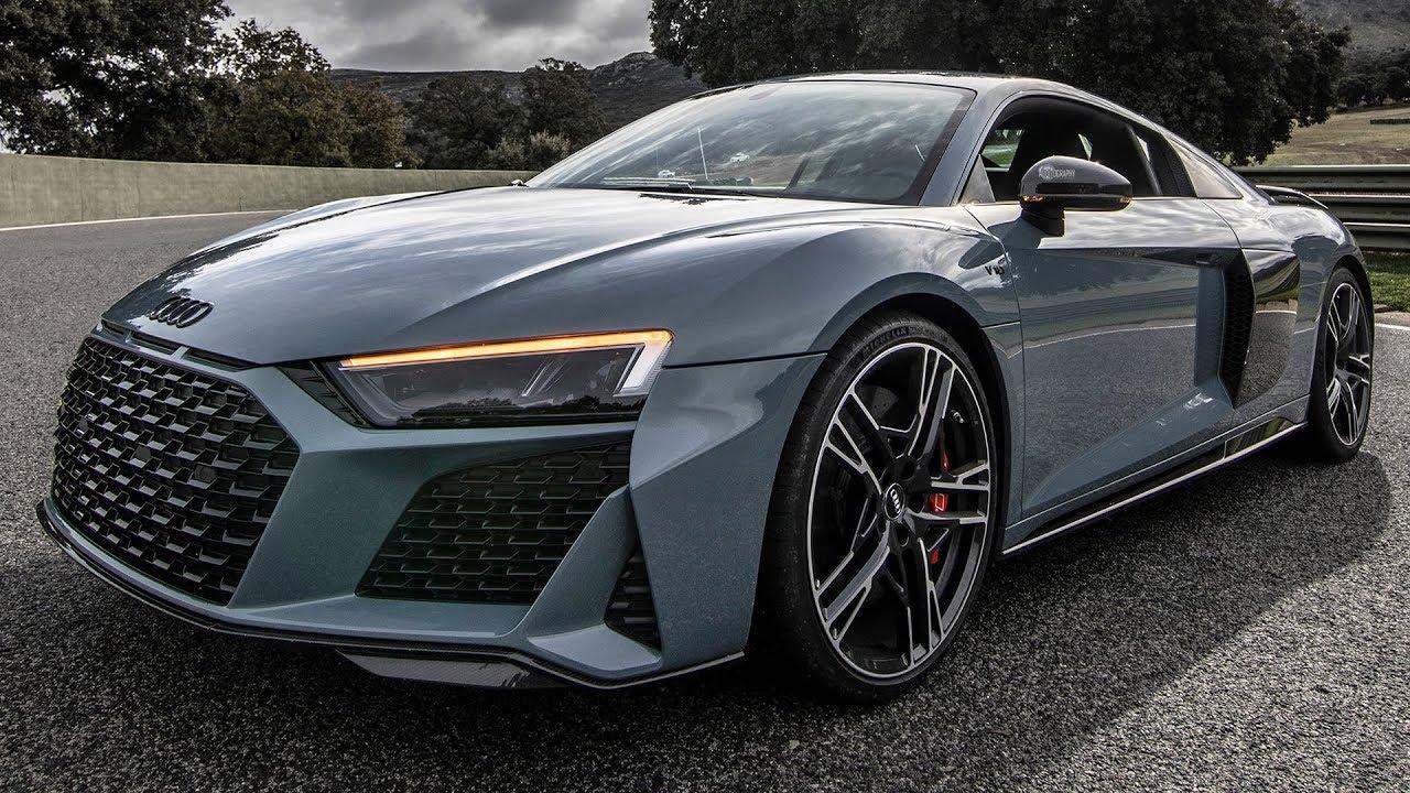 Panduan Pemula Mengenal Audi (Automotif)