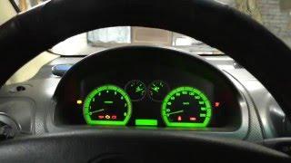 Скачать Как отключить зуммер ремня безопасности на Chevrolet Aveo