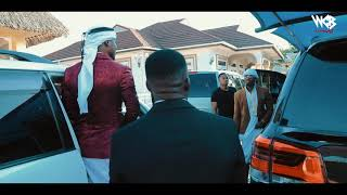 Harmonize Alivyokwenda kwenye Arobaini ya King salah's - PART 1