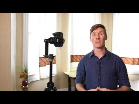 How to Photograph a 360° Pano for Virtual Tours
