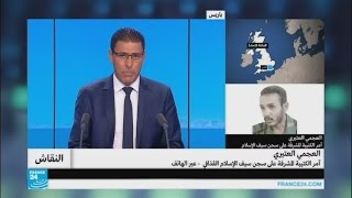 حصري: آمر سجن سيف الإسلام القذافي يؤكد إطلاق سراحه