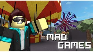 roblox mad game ep 6 Italian - what anxiety in the match