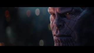 Marvel Studios' Avengers  Infinity War   Big Game Spot  4k II Dragon Clips