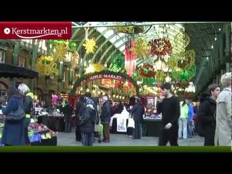 Londen Kerstmarkten.nl
