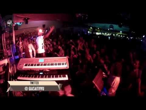 GENTE DE ZONA y EL MICHA - 90 Minutes Live In Concert - GIA' SAI TIVVU'