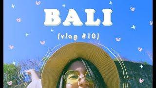🌿 A Trip to Bali 🌿 (Vlog. 14)  | keshya