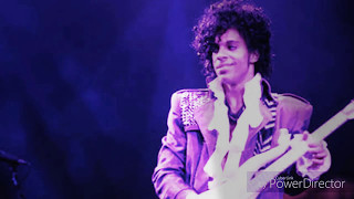 Prince - the most beautiful girl in the world audio