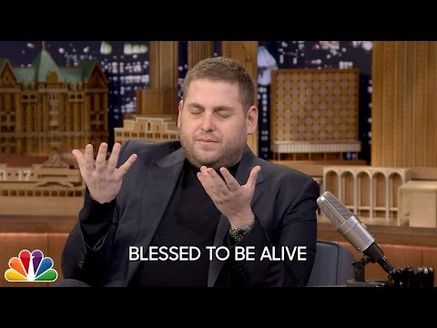 Emotional  with Jonah Hill