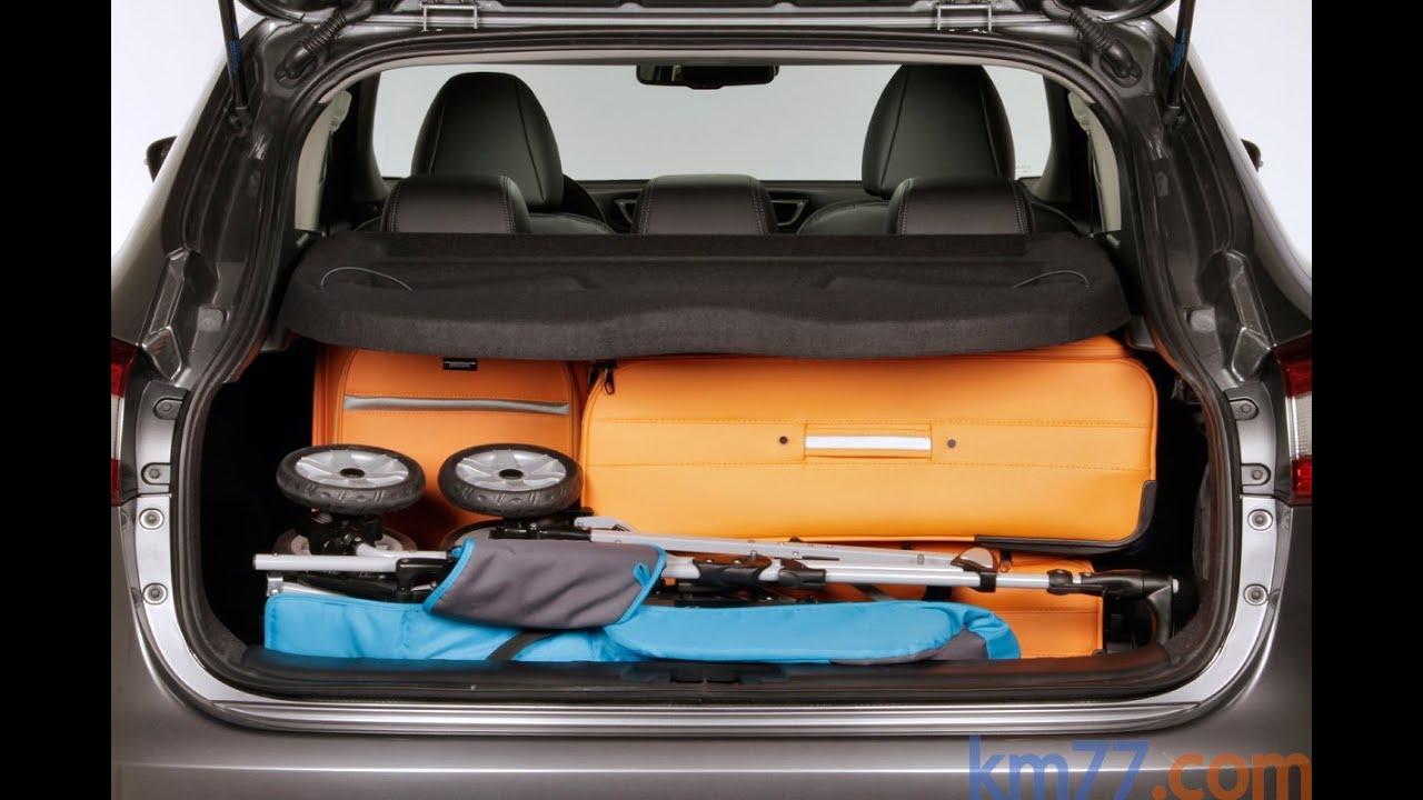 Nissan qashqai modelo 2014 interior youtube for Interior nissan qashqai 2014