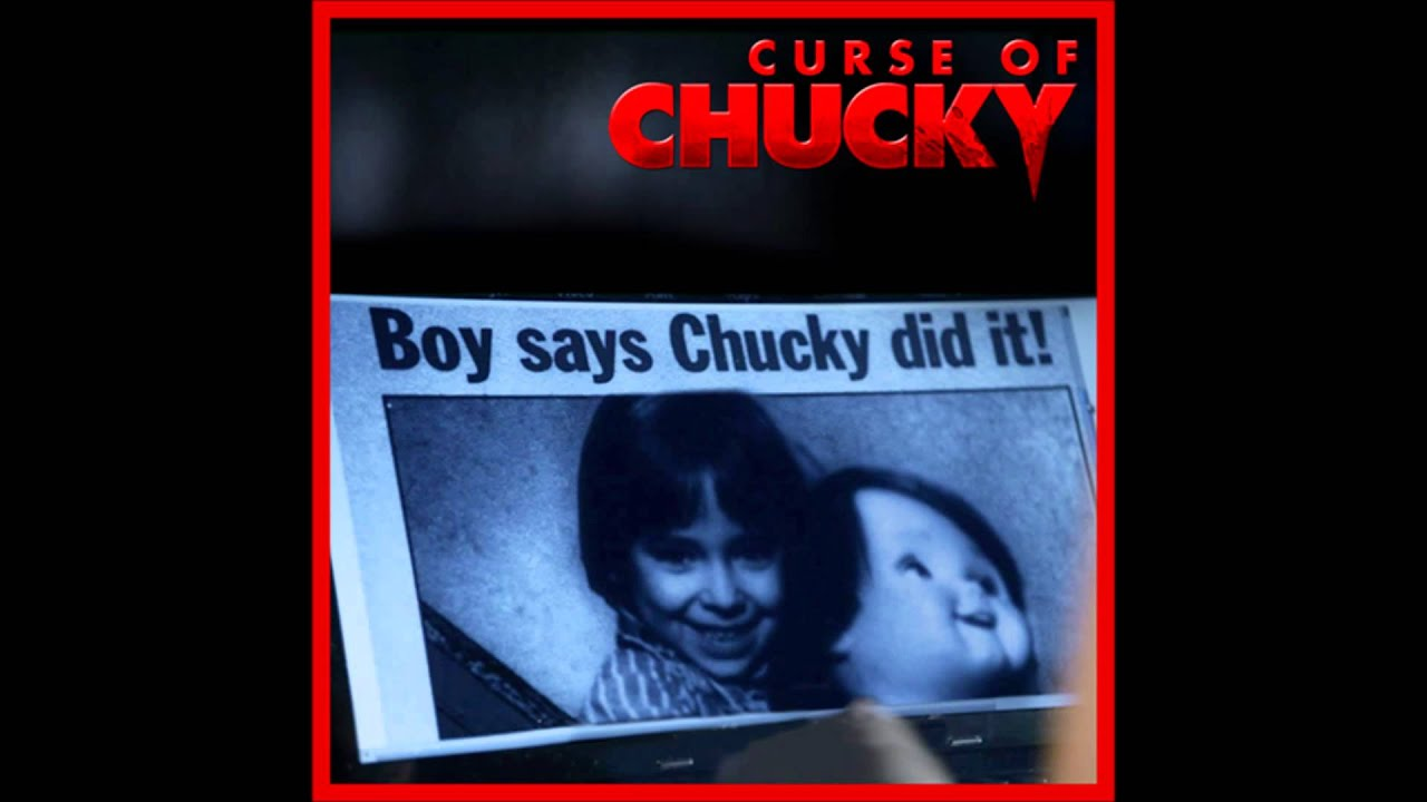curse of chucky update spoiler warning youtube