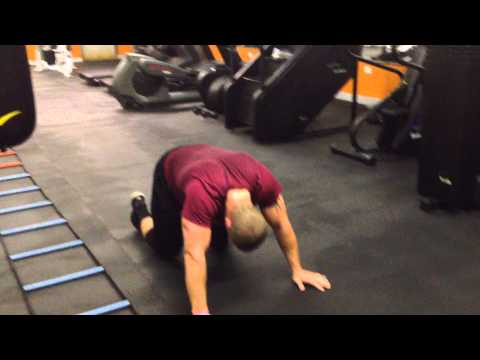 Pro Builder Fitness Personal Trainer Training Safety Harbor Florida Youth Athletics