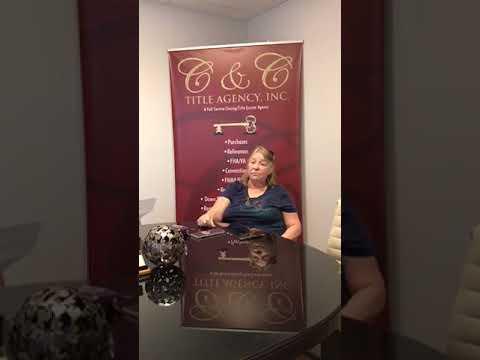 Homestead Homeowner- Mrs. Bonnie testimonial