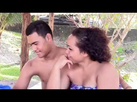"New Samoan Music Video 2016 ""Darling Ea"" (Cover)  Bigg Teez ft. King Ante"