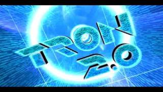TRON 2.0 PC Game INTRO