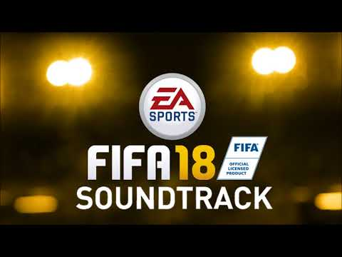 The Amazons- Stay With Me FIFA 18  Soundtrack