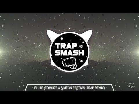 New World Sound & Thomas Newson - Flute (Tomsize & Simeon Remix) {High Quality}