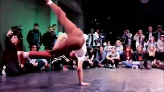 Best Of B Boy Nox 2012