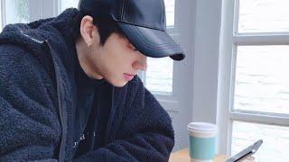 210110 인피니트 남우현 인스타라이브 full   IFNT Nam Woohyun IG Live