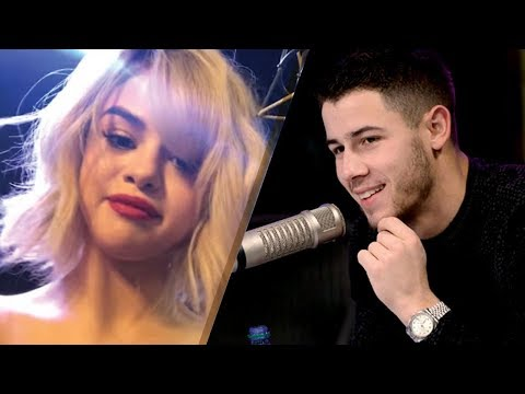 Nick Jonas GRILLED by Selena Gomez Over Their Central Park Date, Responds To Miley Cyrus' '7 Things'