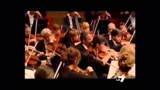 F. Mendelssohn Symphony No 4