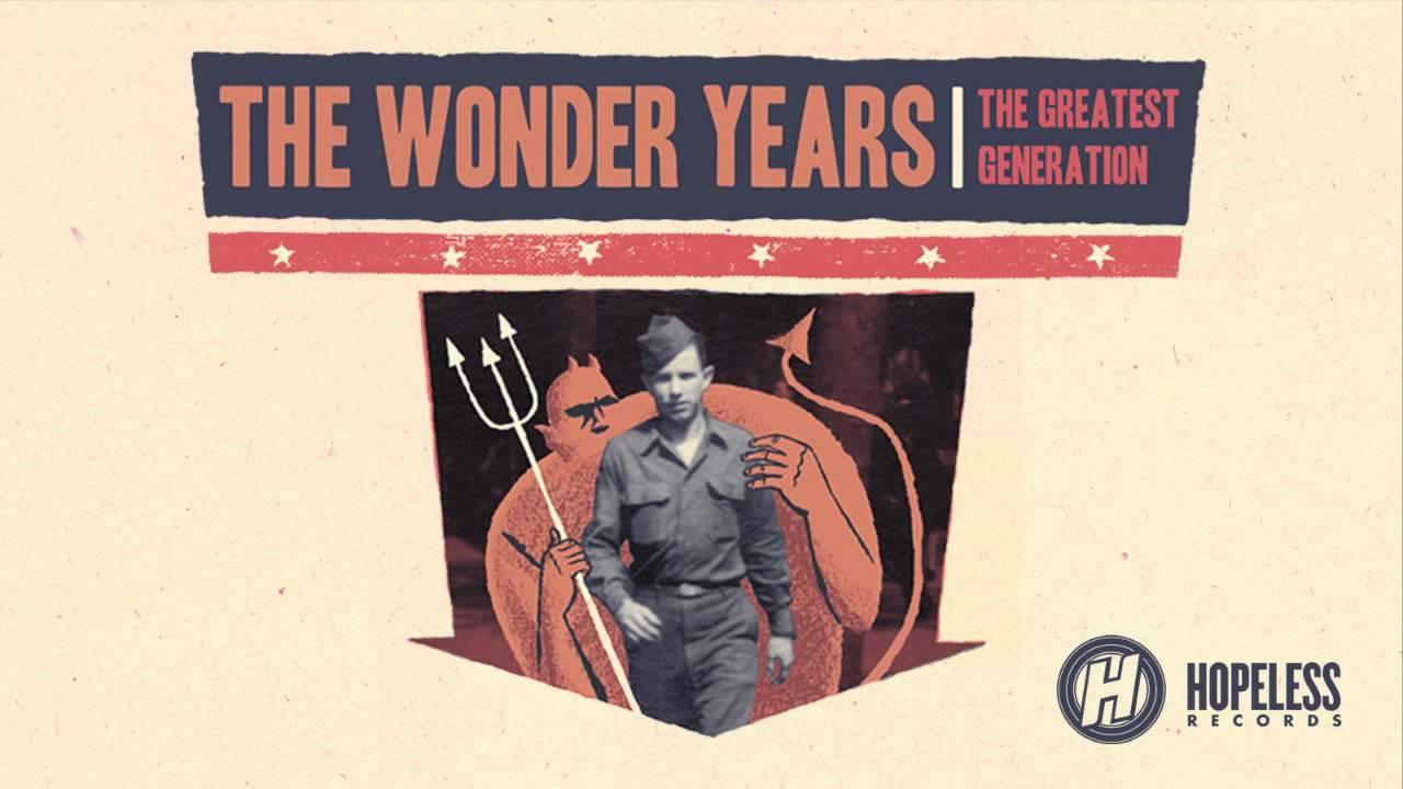 the-wonder-years-cul-de-sac-hopelessrecords