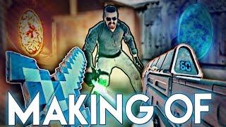 Making of Ultimate Gun Game