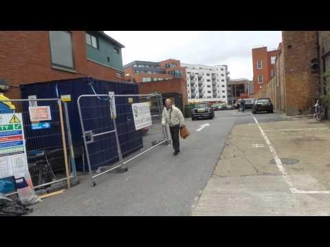 Tommy Steele in London 05 09 2015 (1)