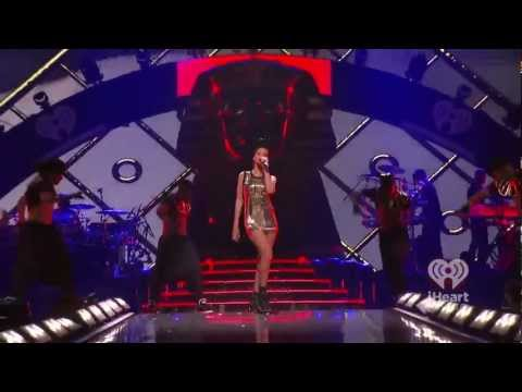 Rihanna - Only Girl Live iHeartRadio Music...