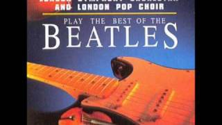 something  beatles  london symphony orchestra and london pop choir