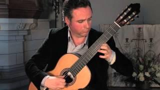An Malvina by Johann Kaspar Mertz - Matthew McAllister Guitar