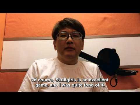 Indivisible - Message from Hiroki Kikuta