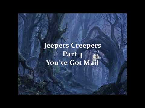 October 22, 2017 - Jeepers Creepers 4 - YouTube