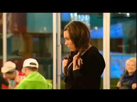 Celebrity Big Brother - Backdoor Eviction (4) - Day 19 HL ...