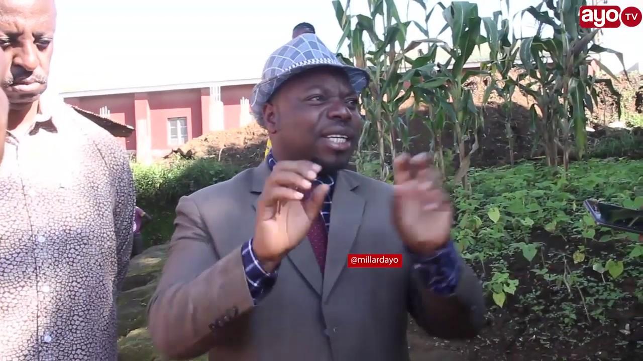 Download VIRUSI VYA CORONA: WAGENI WOTE WANAPIMWA NA KUWEKWA KARANTINI SIKU 14