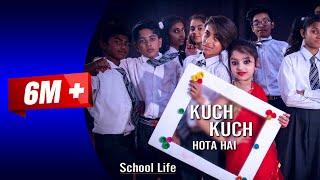 kuch kuch hota hai Dance choreographer SD king tik tok viral video