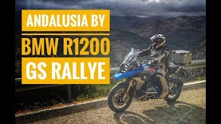 Spain by R1200GS Rallye :  Episode 2 with Toro Adventure